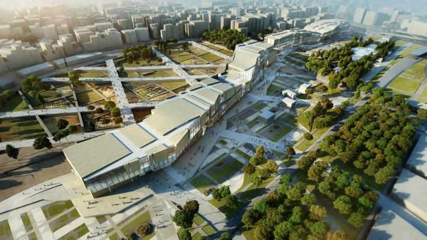 Yenikapi-museum-Istanbul-Eisenman-04