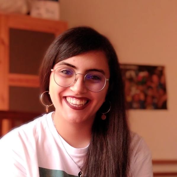 Cristina Scarasciullo