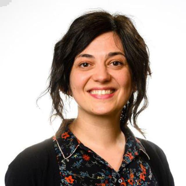 Chiara Ciociola